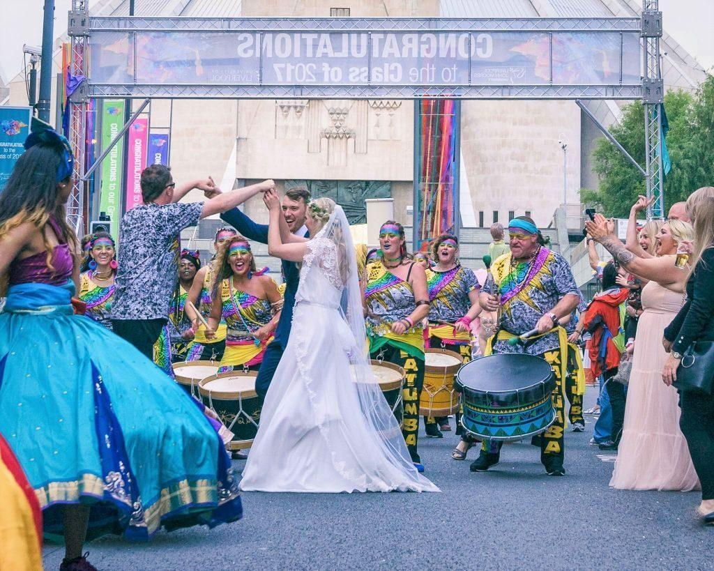 Katumba wedding band