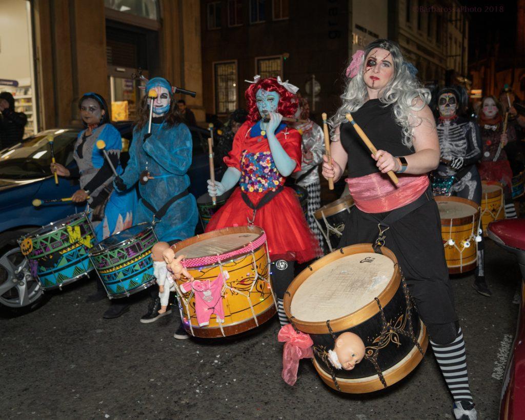katumba halloween parade 27-10-18-1-15
