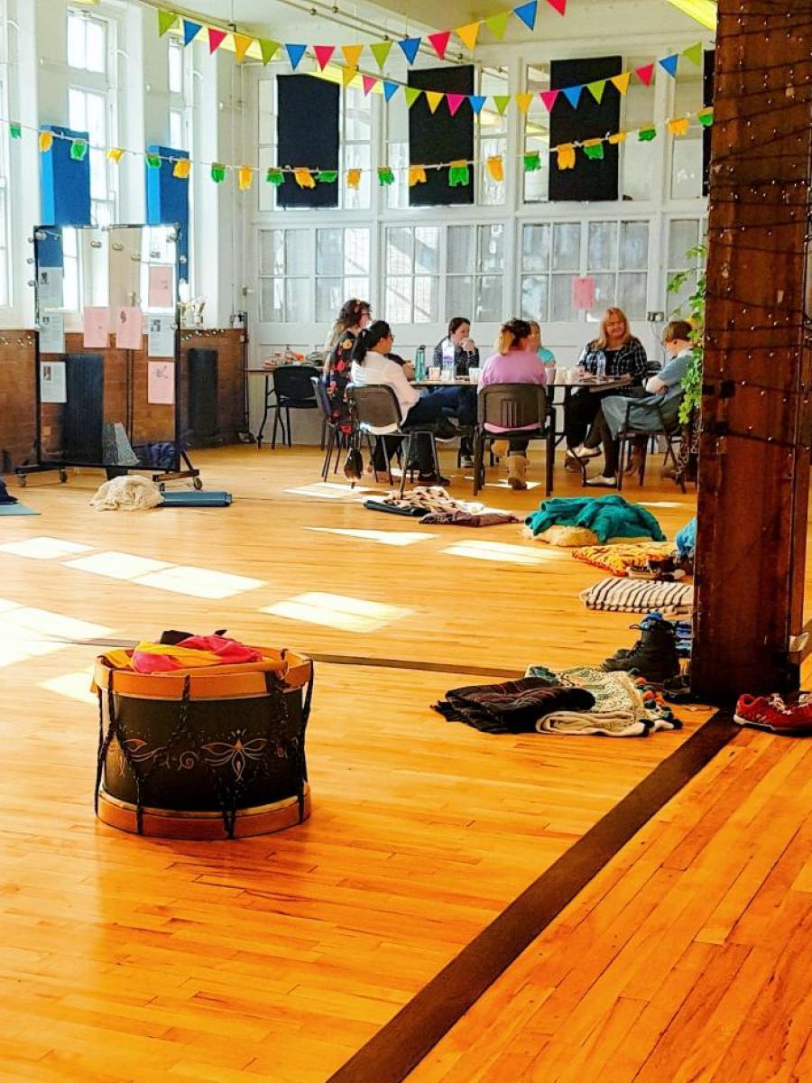 Barnados Workshop (2)