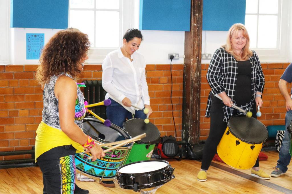 Barnados Workshop (5)