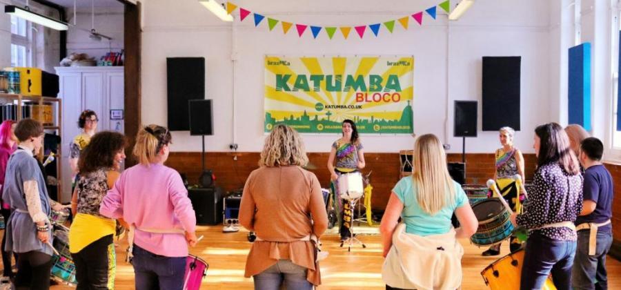 Barnados Workshop (6)