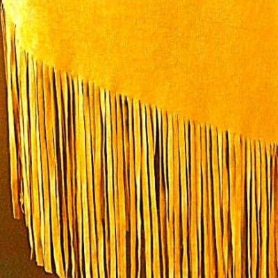 Yellow Sash 2019