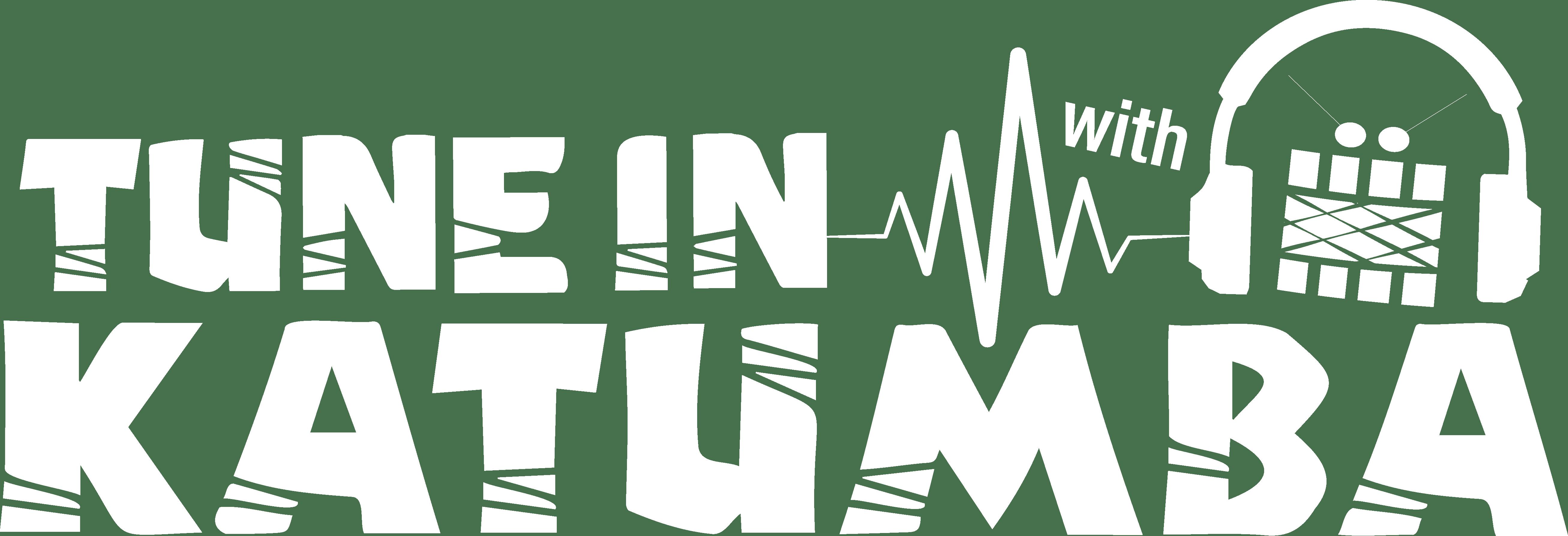 Tune in with Katumba logo-06