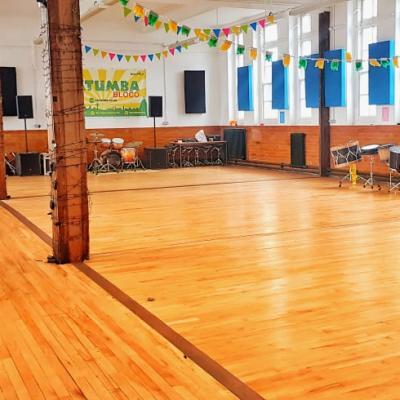 Katumba Culture Hub